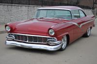 1956 Ford Fairlane Victoria SOLD!!!