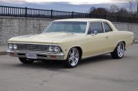 1966 Chevelle SOLD!!!
