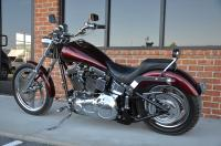 2000 Independence Custom Express Softail