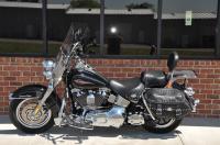 2005 Harley Davidson Heritage Softail