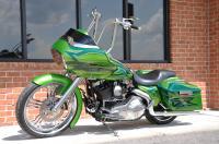 2001 Harley Davidson Road Glide