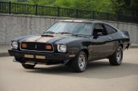 1977 Mustang II Cobra SOLD!!!
