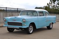 1955 Chevrolet 210 Delray