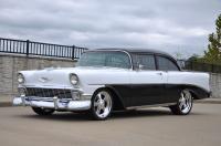 1956 Chevrolet 210 SOLD!
