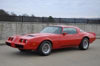 1979 Pontiac Formula Firebird