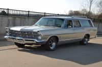 1967 Ford Country Sedan