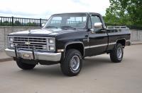 1985 Chevrolet Custom Deluxe 4x4 SOLD!!!