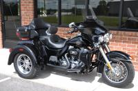 2012 Harley Davidson Tri Glide