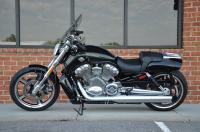 2011 Harley Davidson V Rod Muscle