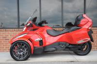 2013 Can Am Spyder RT/S