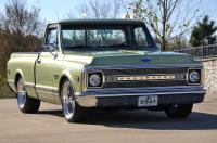 1970 Chevrolet C/10 CST