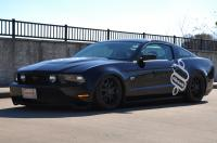 2010 Ridetech Mustang GT