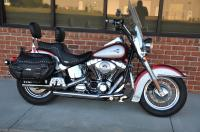 2004 Harley Davidson Heritage Softail