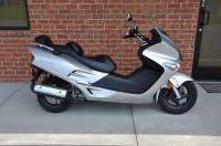 2005 Honda reflex scooter
