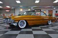1961 Olds 88 Bubbletop Custom