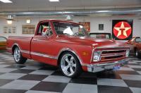 1969 Chevrolet C/10 Pickup