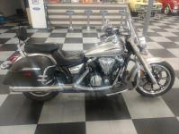 2009 Yamaha V star Touring