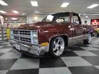 1983 Chevrolet C/10